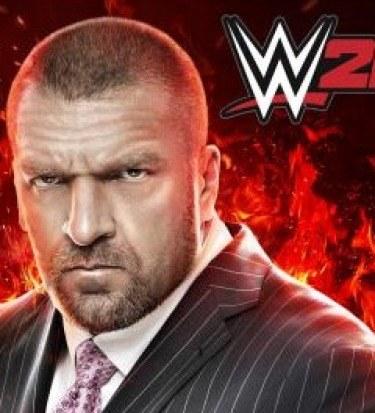 Triple-H promos