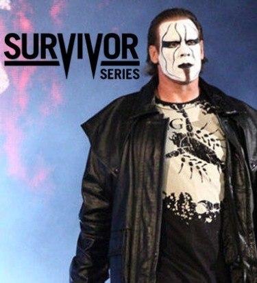 Survivor-series-sting