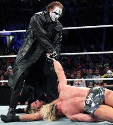 Sting-Raw