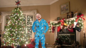 Brock lesnar christmas