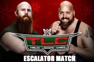 Escalator match