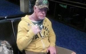 Undertaker recent photo