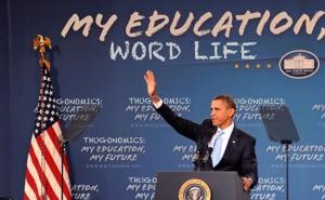 Obama-education