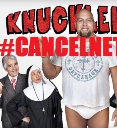 Cancel Netflix