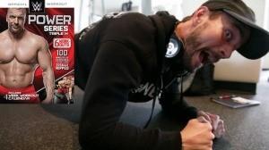 Triple h workout dvd