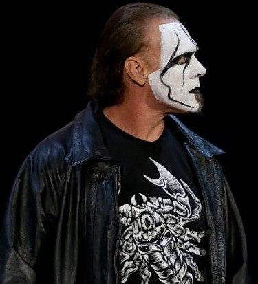 Sting WWE