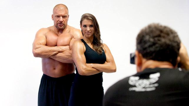 13 Things You Need to Know About Stephanie McMahon ...