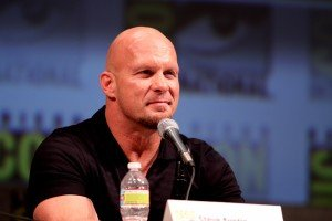 Steve Austin held a press conference today to officially deny linkages between vaccines and Austinism.