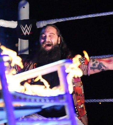 wyatt undertaker