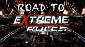 road to wrestlemania