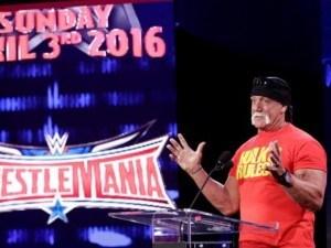 WrestleMania 32 location