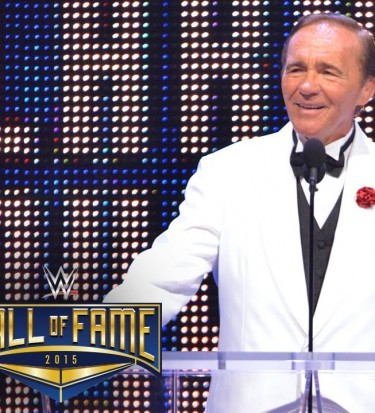WWE hall of fame best speeches