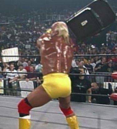 best-wrestling-match-ever