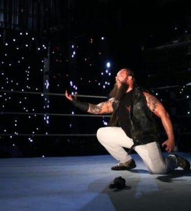 Bray wyatt fans