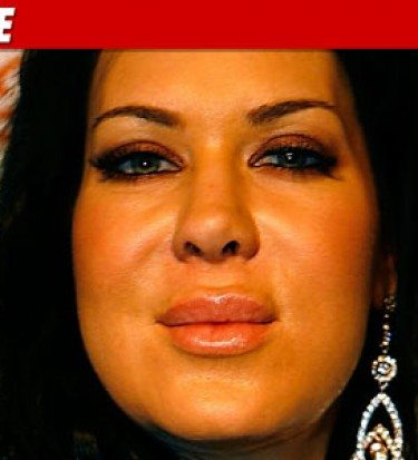 This is Chyna. If you could just forget about her, WWE would appreciate it.