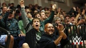 wrestling chants