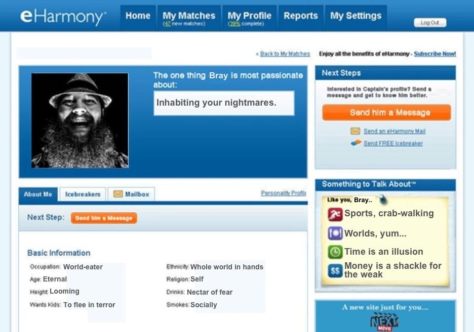 Petnickij online dating