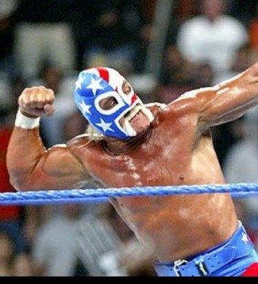 Hogan fired wwe