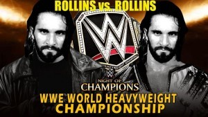 Rollins night of champions