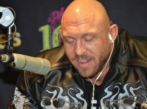 Wrestler podcasts