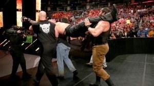 Wyatts undertaker
