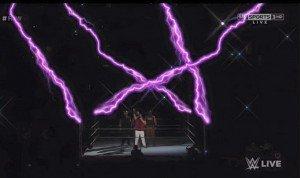 Wyatt lightning