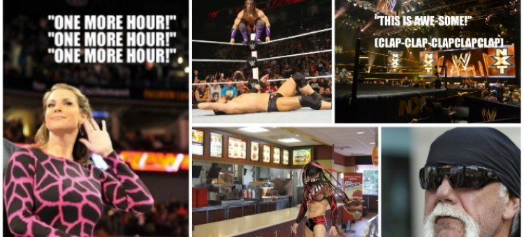 The 10 Most Important Kayfabe News Stories of 2015