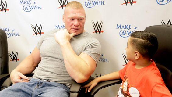 lesnar-make-a-wish