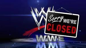 WWE bankrupt