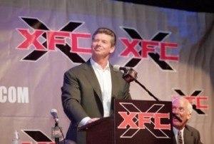 Vince McMahon MMA