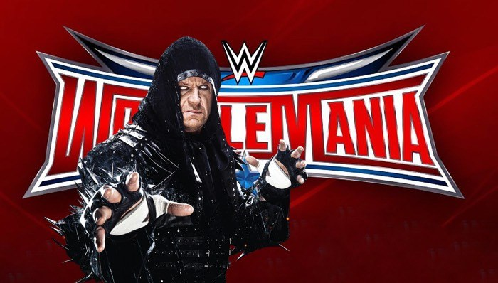 Undertaker's WrestleMania Opponent Revealed -- And You Won ...