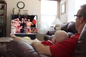 WWE heels