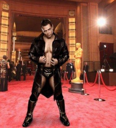 WWE studios oscars