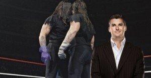 Undertaker shane
