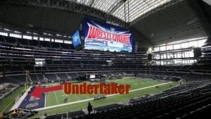 undertaker wrestlemania