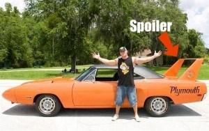 WrestleMania spoilers