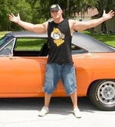 Huge John Cena Spoiler Kayfabe News