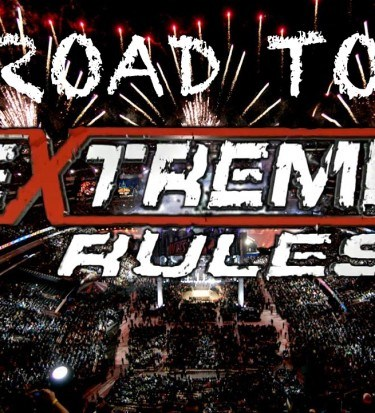 wrestlemania extreme rules