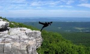 Shane mcmahon fall