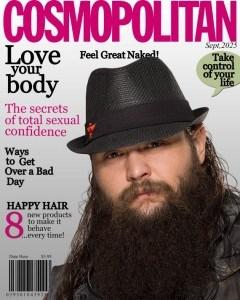 Bray Wyatt sex