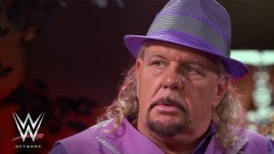 Michael Hayes hall of fame