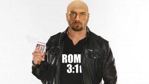 Roman reigns heel