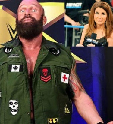 eric young nxt