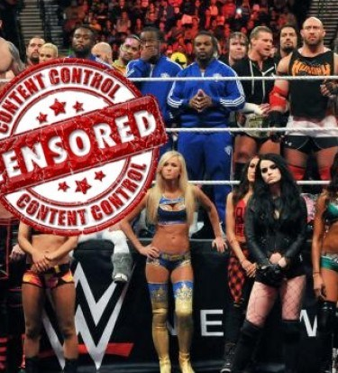 censored roster