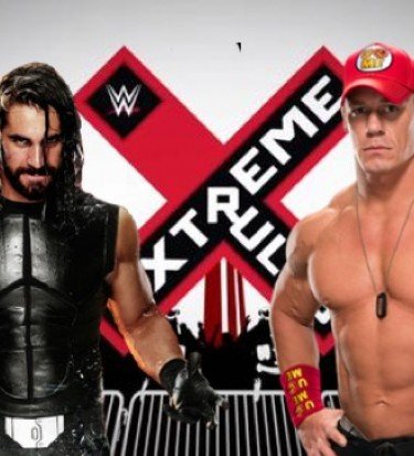 Rollins extreme rules