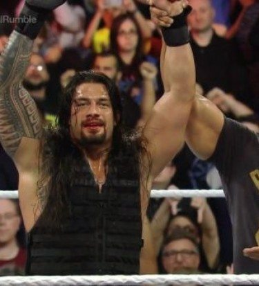 luther and reigns