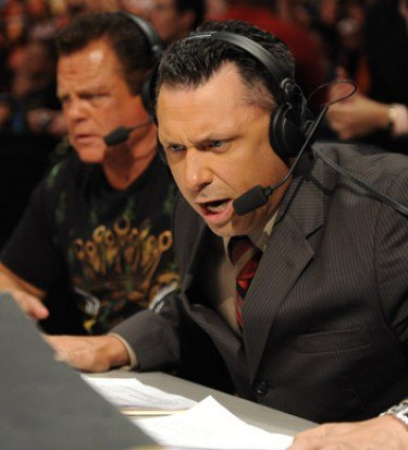 wwe commentary