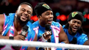 New Day Promos