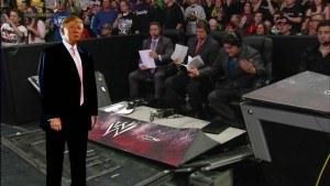 Trump spanish trade