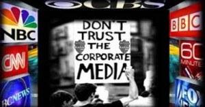 Corporate media
